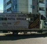 motel senzala
