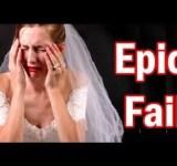 A encalhada do ABC – Pedido de casamento fail