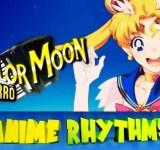 SAILOR MOON em FORRÓ – Anime Rhythms