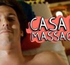 Casa de massagem