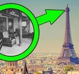 7 lugares secretos escondidos em locais famosos