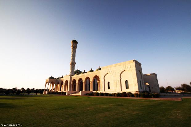 Al Zulfa Mosque