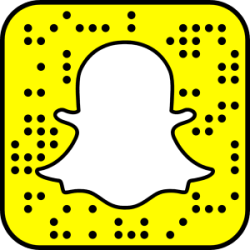 Snapcode OMMDA! Siga a gente na vida chilena :) – camilalisboap
