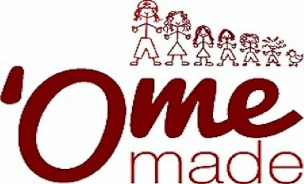 'Ome Made Logo