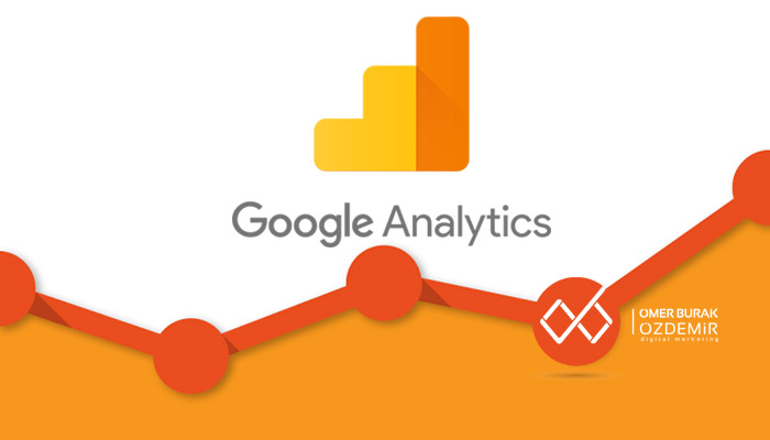 google-analytics-egitim-omer-burak-ozdemir