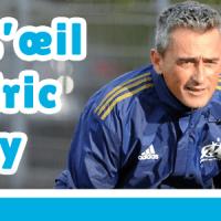 ERIC THIERY : « Les joueurs n'ont pas le profil requis par Bielsa »