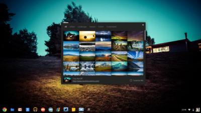 Over 25 New Wallpapers Added to Chrome OS - OMG! Chrome!