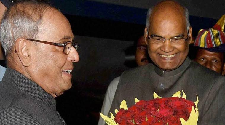 Ram-Nath-Kovind