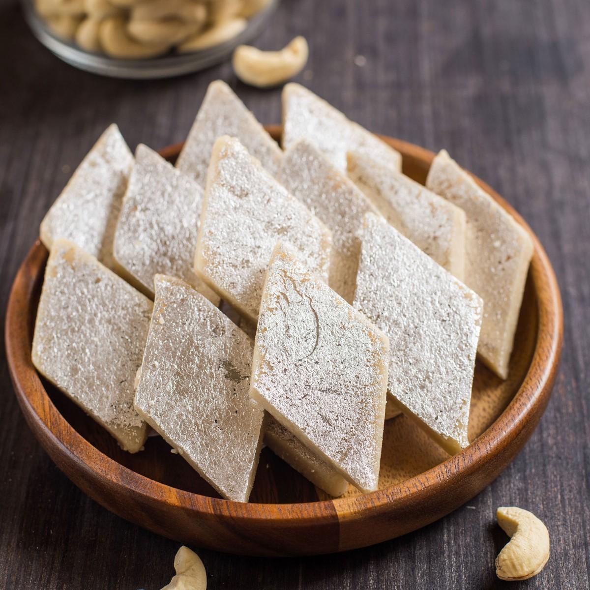 kaju-ki-barfi-recipe