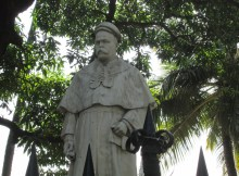 Mahadev-Govind-Ranade