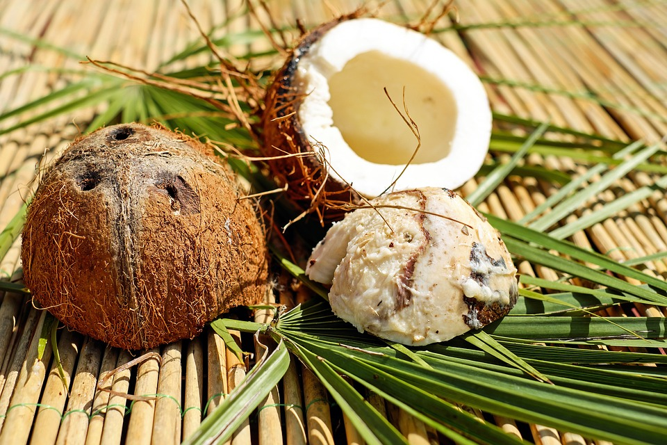 coconut-benefits