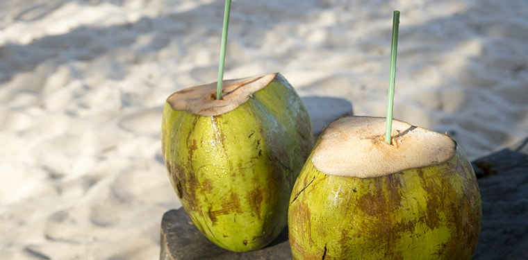 coconut-uses