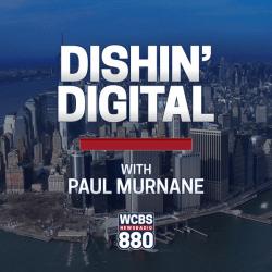 Dishin' Digital