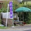 櫟野でぶどう祭やってたよ 9月中旬まで【大牟田ニュース】