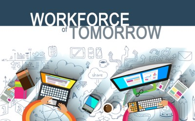 Workforce of Tomorrow: The Rise of the Gig Economy
