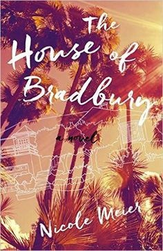 The House of Bradbury Book Cover