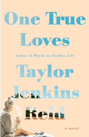 One True Loves Book Cover