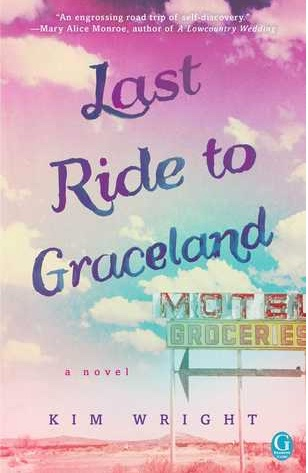 Last Ride to Graceland Book Cover