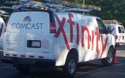 Comcast's 1TB data caps start to roll out nationwide