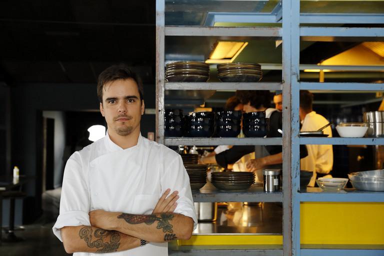 ÚLTIMA HORA: Chef Diogo Noronha deixa o Rio Maravilha!