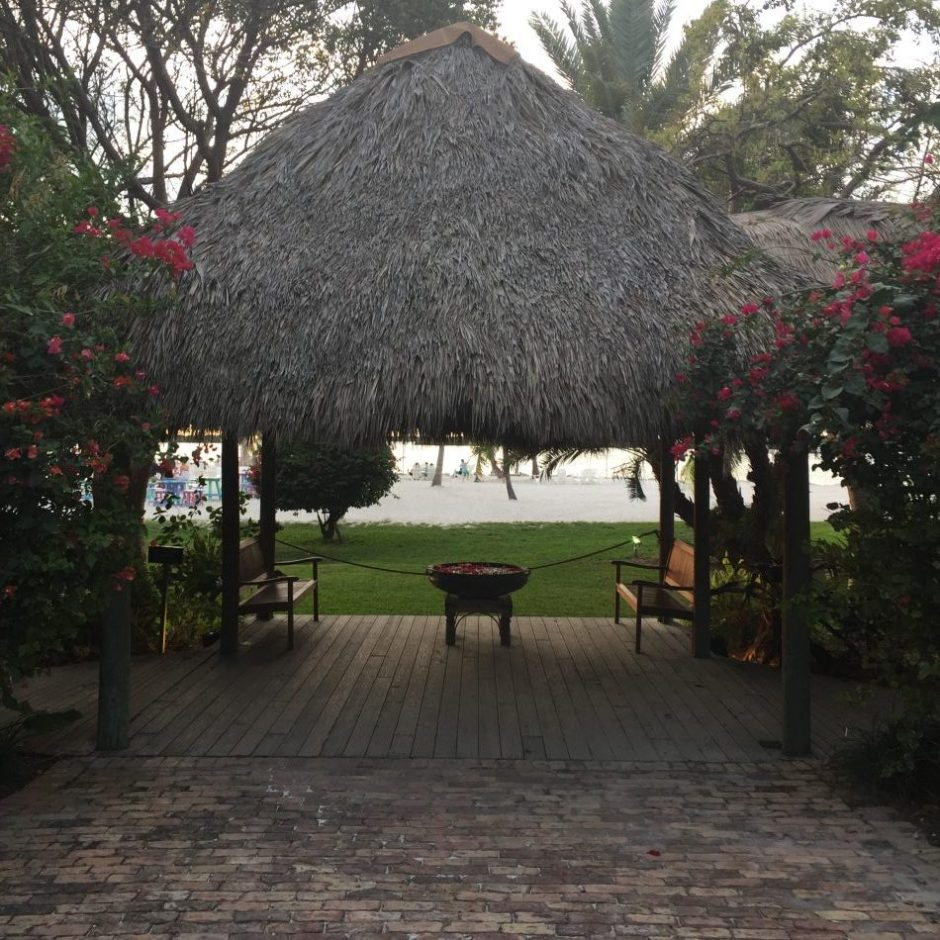Pierre's Restaurant; Islamorada; Florida Keys