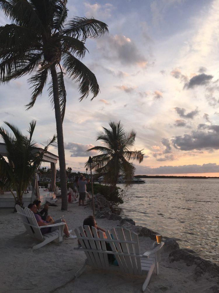 Islamorada; Morada Bay; The Keys; Pierre's