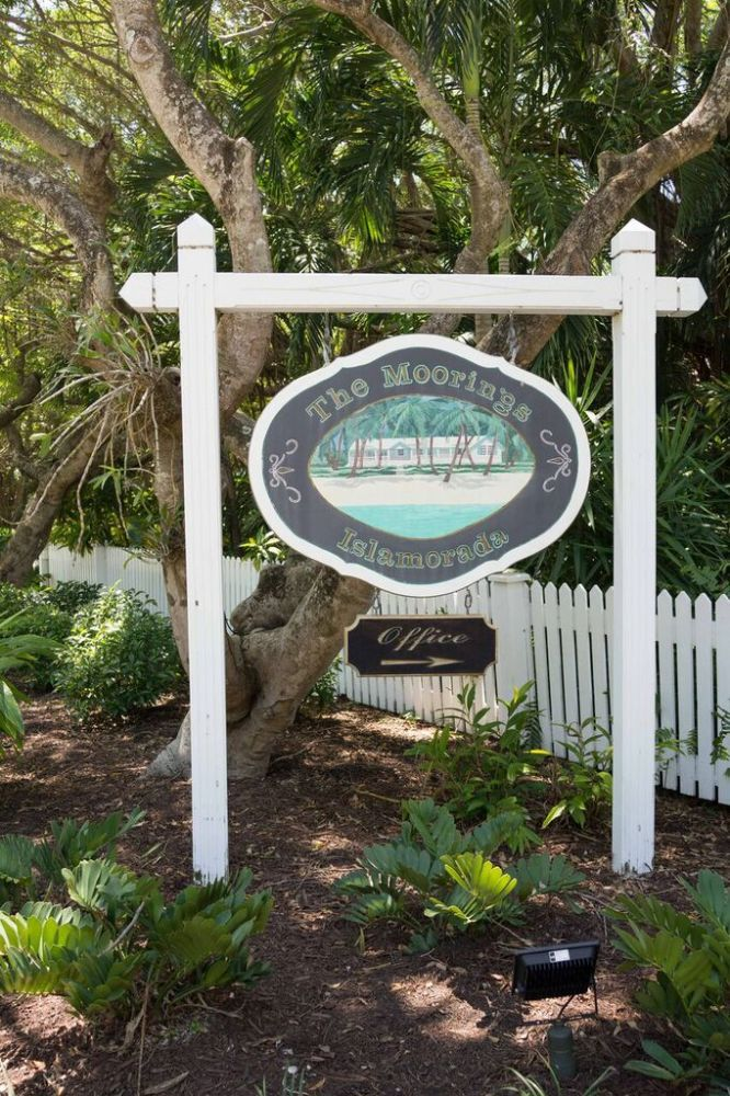 The Mooring Village; Islamorada; The Keys