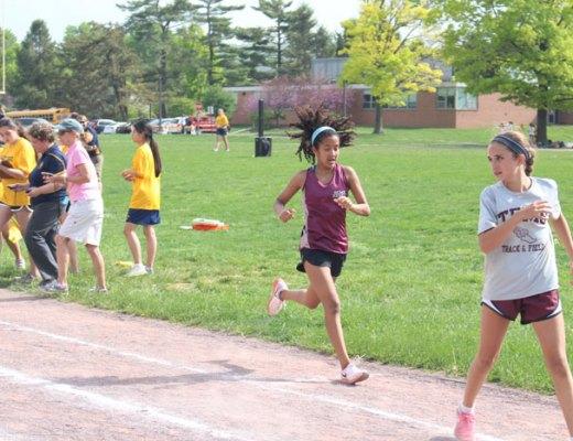 Lexi-Running