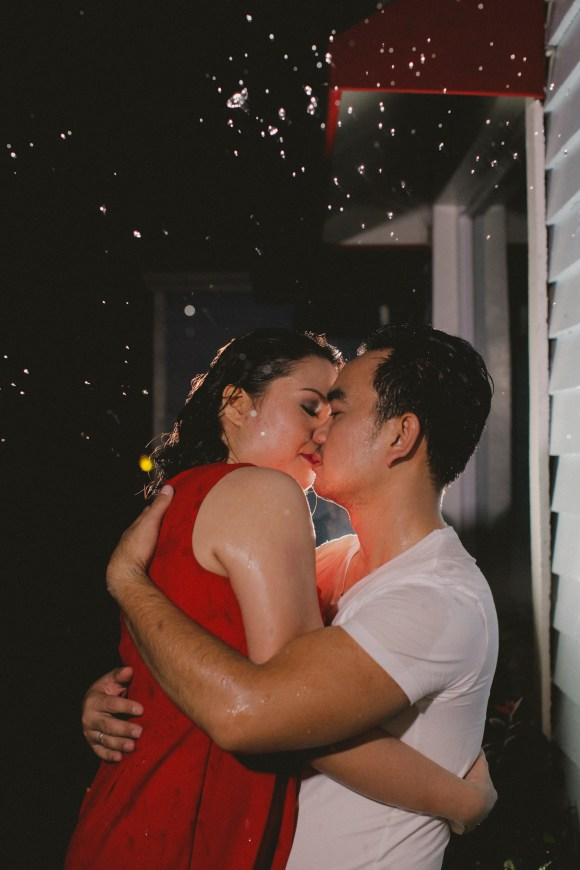 The Notebook Inspired Engagement Soot