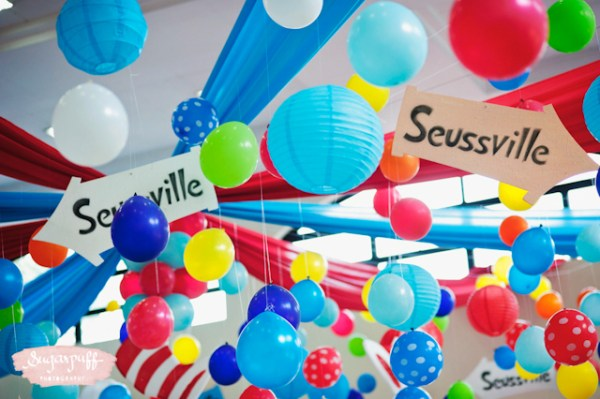 Migo's Dr. Seuss kids birthday party by Sugarpuff Photography - black and white edited-29