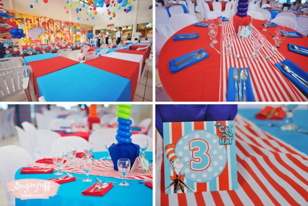 Migo's Dr. Seuss kids birthday party by Sugarpuff Photography - black and white edited-51