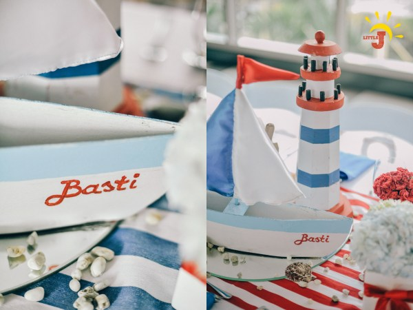 Nautical Themed Party - 05