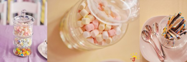 Candy Themed Birthday Party - 15