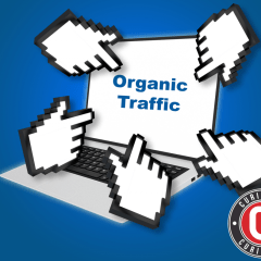 How to Get Organic Traffic to Your Website: My Top 10 List
