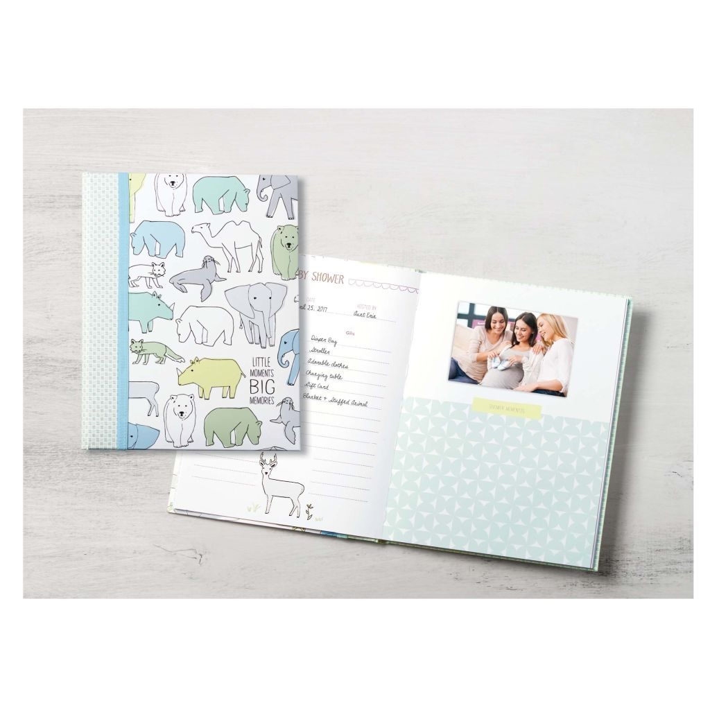 Piquant Gibson Baby Memory Books Photo Albums Memory Books Memory Caravan Memory Book Caravan Baby Memory Books Personalized Baby Memory Books Target baby Baby Memory Books
