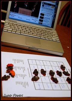 Make Your Own Vocab Bingo Game