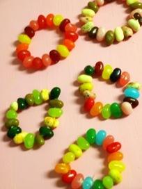 DIY Candy Bracelet