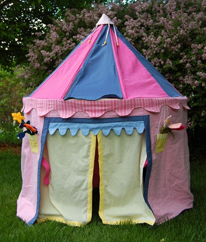 Princess Pavilion Tent