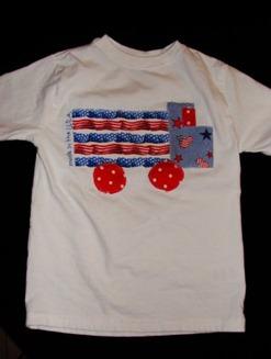 mylittlegemsboyspatrioticshirt