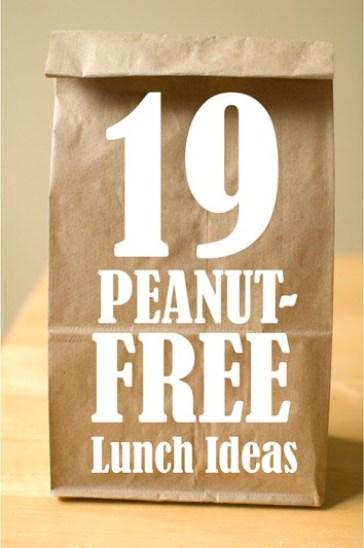 Peanut-Free-Lunch-Ideas