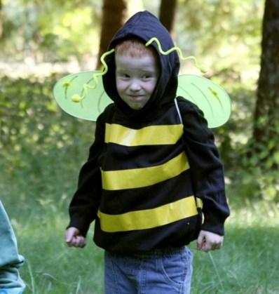bumblebee from dollarstorecrafts