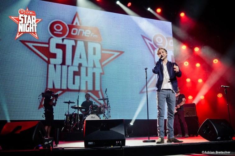 ONEFM STAR NIGHT 2014 Foto: Adrian Bretscher - Hangar Ent. Group