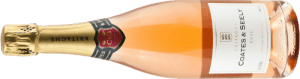 Coates and Seely Brut Rose NV