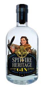 Spitfire Heritage Gin