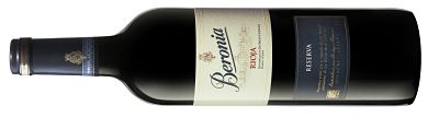 Beronia Reserva 2011 wine review
