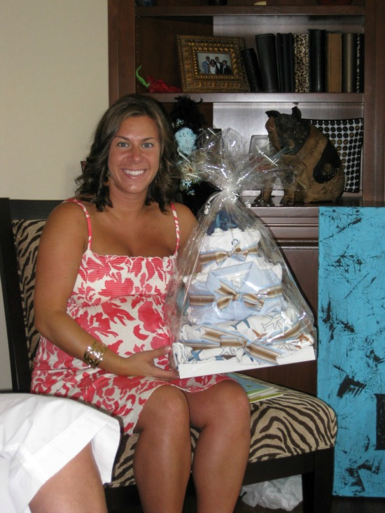 how to throw a baby shower for under 115