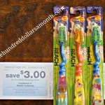 Albertsons – Reach Toothbrush Money Maker!