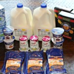 Shopping with Mavis | Albertsons – Free Yogurt, Free Pasta, Free Tissue + Cheap Tillamook Cheese!