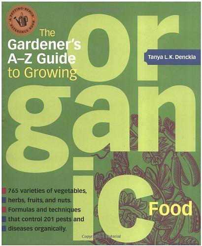 The gardener's guide