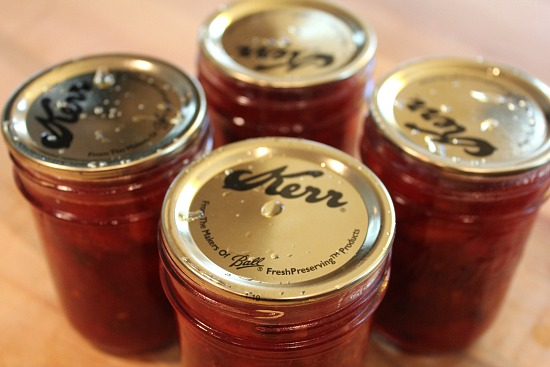 kerr canning jar